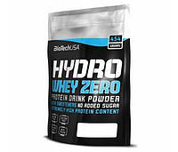 Hydro Whey Zero 454 g chocolate-hazelnut