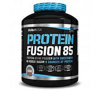 Protein Fusion 85 2,270 kg vanilla