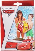 Intex Мяч надувной 58053 виниловый 61см