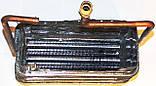 Теплообменник дымоходной колонки с накидной гайкой, код сайта 0999, фото 7