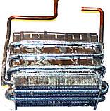 Теплообменник дымоходной колонки с накидной гайкой, код сайта 0999, фото 8