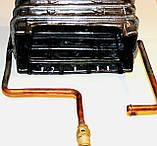 Теплообменник дымоходной колонки с накидной гайкой, код сайта 0999, фото 5