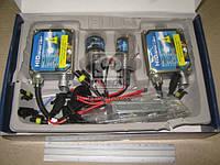 Ксенон HID H7 35W 24v 4300К AC комплект(2 hid+2 блока) HID 4300К AC 35W 24v