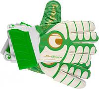 Перчатки Вратарские Uhlsport replica зеленые [8]