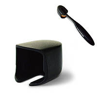 Крышка-колпачок для кисти  MAC Masterclass Oval ,CAILYN O! Wow Brush