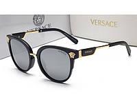 Солнцезащитные очки Versace (4286) black