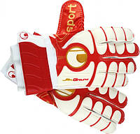 Перчатки Вратарские Uhlsport replica красные