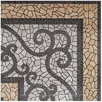 Плитка для пола Golden Tile Византия бежевая 300х300
