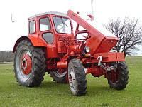 Боковое стекло на трактор ЛТЗ Т 40 триплекс