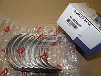 Вкладыши шатунные MB STD OM615/616 2,0D/2,4D ( Производство NPR) 61-1051-00