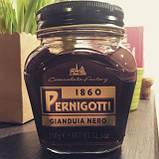 Шоколадно-ореховая паста Pernigotti Gianduia Nero, 350 г., фото 3