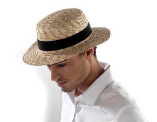 Панами, капелюхи і кепки чоловічі