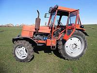 Боковое стекло на трактор ЛТЗ Т 55 триплекс