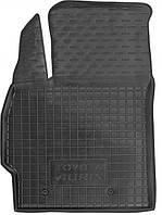 Полиуретановый водительский коврик для Toyota Auris I (E150) 2006-2012 (AVTO-GUMM)