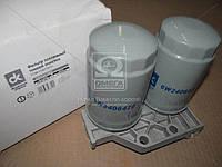 Фильтр топливный тонкой очистки КАМАЗ (под подогрев) в сборе  6W.55.348.20
