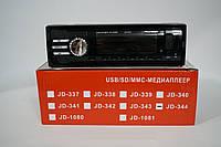 Автомагнитола Pioneer JD-344 USB SD, аудиотехника, магнитола для авто, аудиотехника и аксессуары, электроника