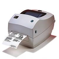 Термотрансферный принтер этикеток Zebra TLP-2844