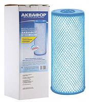 """Сменный картридж для систем очистки воды """"Аквафор викинг миди"""" В150+ (питьевая вода)"""