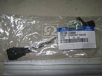Датчик положения коленвала Hyundai Elantra -00/Hyundai Accent/pony Excel -96 (производство Mobis), ACHZX