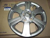 Колпак колеса 5.0jх14 (Производство Mobis) 529611E100