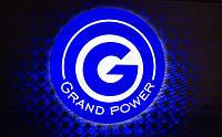 Аксессуары на Grand Power