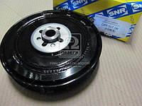 Ременный шкив, коленчатый вал AUDI, VOLKSWAGEN, VOLVO 2.5 TDI 074 105 251 AC (Производство NTN-SNR) DPF357.06