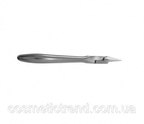 Кусачки ногтевые Сталекс КМ-05(N3-61-14) (Украина), фото 2