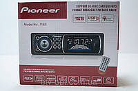 Магнитола Pioneer 1165-USB+SD, аудиотехника, магнитола для авто, аудиотехника и аксессуары, электроника