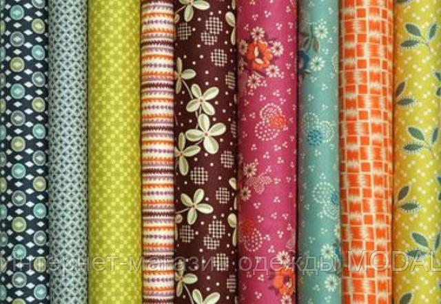 Типы тканей: особенности, состав