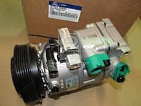 Компрессор кондиционера (Производство Mobis) 977012H040