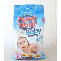 Стиральный порошок PW Baby 2.2 кг