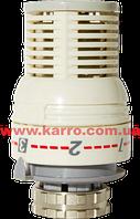 Термостатическая головка KARRO