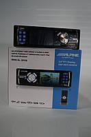 Магнитола Alpine 3016a, аудиотехника, магнитола для авто, аудиотехника и аксессуары, электроника