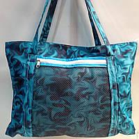 Женская сумка- саквояж в модный принт, разные цвета   оптом