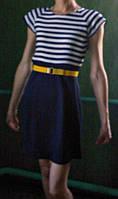Подростковое платье Алина