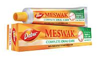 Зубная паста Мисвак, Meswak Tooth Paste, 100 г. Dabur Индия.