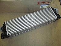 Радиатор интеркулера (Производство SsangYong) 2371008D00