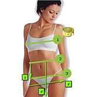 Как определить свой размер одежды.