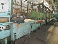 Продам разрывную машину для испытания тросов (возможно и цепей )