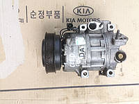Компрессор кондиционера для Kia Ceed CRDI