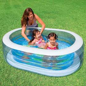 Детский бассейн Intex 57482
