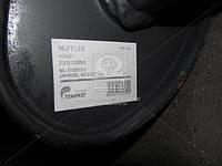 Глушитель ВАЗ 21213 ТАЙГА закатной (TEMPEST) 21213-1200010
