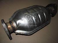 Труба соеденительная (вместо катализатора) DAEWOO LEGANZA (Производство Polmostrow) 05.27