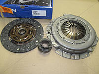 Сцепление, комплект MAZDA Xedos 6 (CA) 1.6 92-00 (Производство AISIN) KZ-034A