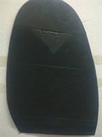 Подметка (Профилактика) резиновая VIBRAM  2338 черн.