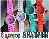 Часы наручные1(разная расцветка)
