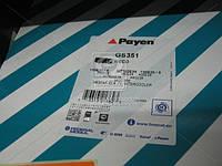 Прокладки FULL IVECO 8460.41 БЕЗ ПГБ (производство Payen) (арт. GS351), AHHZX