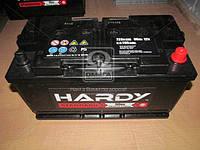 Аккумулятор 90Ah-12v HARDY STANDARD (353x175x190),R,EN720 6СТ-90Аз