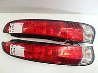 ФОНАРЬ DAIHATSU TERIOS задний внешний БУ, левая сторона, комплект. Код 815608-7405000