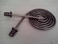 Проточный нагреватель воды на газовую плиту